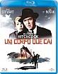 Um Corpo que Cai (1958) (BR Import) Blu-ray
