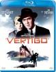 Vertigo (1958) (CZ Import ohne dt. Ton) Blu-ray