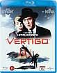 Vertigo (1958) (DK Import) Blu-ray