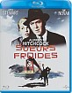 Sueurs froides (FR Import) Blu-ray