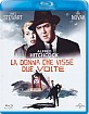 La Donna Che Visse Due Volte (IT Import) Blu-ray