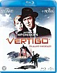 Vertigo (NL Import) Blu-ray
