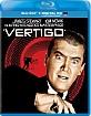 Vertigo (1958) (Blu-ray + Digital Copy) (US Import ohne dt. Ton) Blu-ray