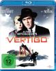 Vertigo (1958) Blu-ray