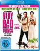 Very Bad Things - Hangover in Vegas Blu-ray