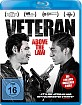 Veteran - Above the Law Blu-ray