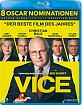 Vice (2018) (CH Import) Blu-ray