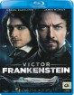 Victor Frankenstein (2015) (TH Import) Blu-ray