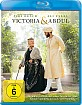 Victoria & Abdul (Blu-ray + UV Copy) Blu-ray