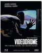 Videodrome - Limited Mediabook Edition (Cover B) (AT Import) Blu-ray