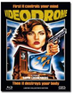 Videodrome - Limited Mediabook Edition (Cover C) (AT Import) Blu-ray