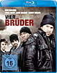 Vier Brüder Blu-ray