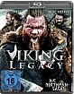 Viking Legacy Blu-ray