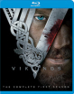 Vikings: The Complete First Season (Region A - CA Import ohne dt. Ton) Blu-ray