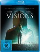 Visions (2015) (Blu-ray + UV Copy) Blu-ray