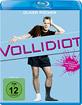 Vollidiot Blu-ray