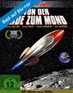 Von der Erde zum Mond Blu-ray