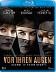 Vor ihren Augen (2015) (CH Import) Blu-ray