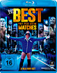 WWE Best PPV Matches 2013 Blu-ray