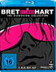 "WWE Bret ""Hitman"" Hart: The Dungeon Collection Blu-ray"