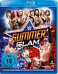 WWE Summerslam 2016 Blu-ray