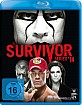 WWE Survivor Series 2014 Blu-ray