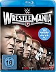 WWE WrestleMania XXXI Blu-ray