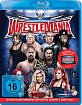 WWE WrestleMania XXXII Blu-ray