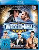 WWE WrestleMania XXVII Blu-ray