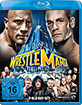 WWE WrestleMania XXIX Blu-ray