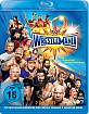 WWE Wrestlemania XXXIII Blu-ray