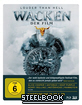 Wacken - Der Film 3D (Limited Edition Steelbook) (Blu-ray 3D)