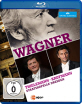 Wagner - Thielemann & Kaufmann (Staatskapelle Dresden) Blu-ray