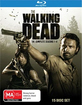 The Walking Dead: The Complete Seasons 1-4 (AU Import ohne dt. Ton)