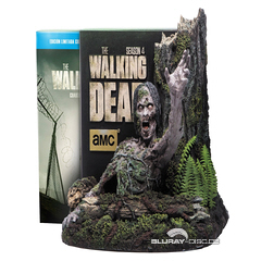 The Walking Dead: La Cuarta Temporada Completa - Limited Tree Walker ...