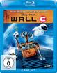 Wall-E - Der Letzte räumt die Erde auf (2 Disc Set) Blu-ray