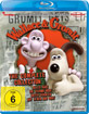 Wallace & Gromit - The Complete Collection Blu-ray