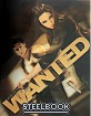 Wanted (2008) - HDZeta Exclusive Limited Lenticular Edition Steelbook (CN Import)