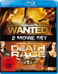 Wanted & Death Race (Doppelset) Blu-ray