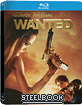 Wanted - Steelbook Blu-ray