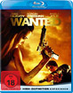 Wanted Blu-ray