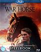 War Horse - HMV Exclusive Steelbook (UK Import) MIT deutscher Blu-ray Disc!