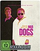 War Dogs (2016) (Limited Steelbook Edition) (Blu-ray + UV Copy)