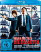 Wara no tate - Die Gejagten (Blu-ray + UV Copy) Blu-ray