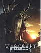 Warcraft 3D - FilmArena Exclusive Limited Full Slip Edition Steelbook Edition #1 (Blu-ray 3D + Blu-ray) (CZ Import ohne dt. Ton)