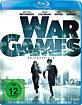 WarGames - Kriegsspiele Blu-ray