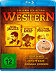 Western Collection (3 Disc Set) Blu-ray