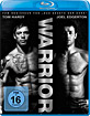 Warrior (2011) Blu-ray