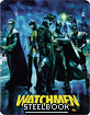 Watchmen - Centenary Edition Steelbook (UK Import ohne dt. Ton)