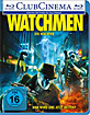 Watchmen - Die Wächter (Single Edition)